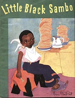 LITTLE BLACK SAMBO (1946): Bannerman, Helen