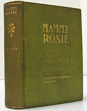MAMMY ROSIE: Bagby, Albert Morris