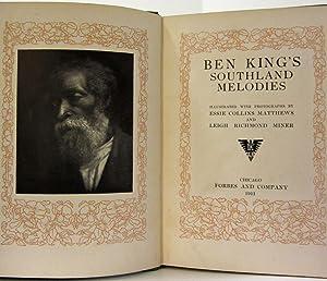 BEN KING'S SOUTHLAND MELODIES: King, Ben