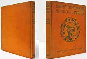 DADDY DO-FUNNY'S WISDOM JINGLES: Stuart, Ruth McEnery
