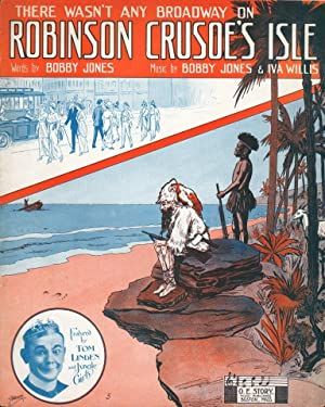 robinson crusoe first edition pdf