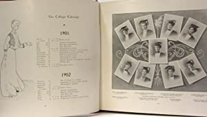 DONNYBROOK FAIR, THE WOMAN'S COLLEGE OF BALTIMORE (1902 YEARBOOK) The Class of Nineteen ...