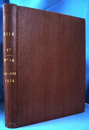 SILK: Various Authors