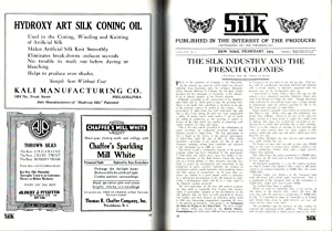SILK: Various Authors