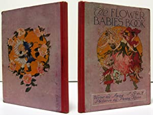 THE FLOWER BABIES' BOOK: Scott, Ann Miller