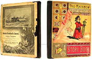 THE RAINBOW STORY BOOK: Various Contirbutors