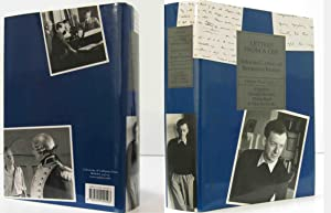 LETTERS FROM A LIFE: THE SELECTED LETTERS OF BENJAMIN BRITTEN 1813-1976 Volume Three 1946 - 1951: ...