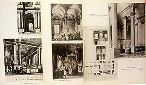 LE MUSEE CHARLES X, ET LE DEPARTEMENT DES ANTIQUITES EGYPTIENNES Histoire Du Palais Et Du Musee Du ...