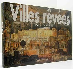VILLES REVEES: Moncan, De Patrice