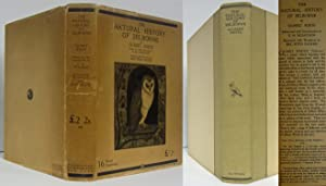 THE NATURAL HISTORY OF SELBOURNE: White, Gilbert (1720-1793) Nicholson, E. M. (editor)