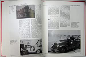A HISTORY OF FIRE FIGHTING, LANCASTER COUNTY, PENNSYLVANIA: Litowitz, Len S.