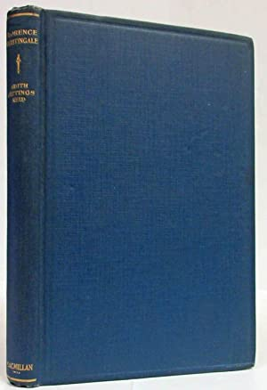 FLORENCE NIGHTINGALE (1922) A Drama: Reid, Edith Gittings