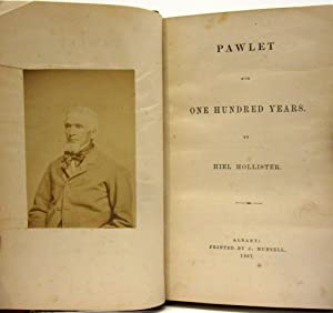 PAWLET FOR ONE HUNDRED YEARS: Hollister, Hiel