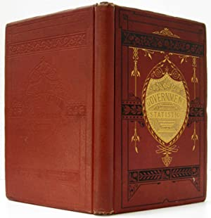 HANDBOOK OF THE UNITED STATES OF AMERICA & GUIDE TO EMIGRATION (1886) Giving the Latest & Most Co...