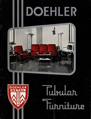 DOEHLER METAL PRODUCTS CORPORATION (NO. 94) 1948: Doehler Metal Products