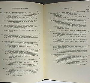 GEOLOGY OF CAMP SHERMAN QUADRANGLE (1921) Geological Survey of Ohio, Fourth Series, Bulletin 23: ...