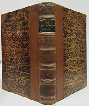 THE PRACTITIONER (1888, JULY TO DECEMBER) A Journal of Therapeutics and Public Health (Vol. XLI): ...