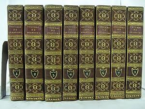 OEUVRES DU SEIGNEUR DE BRANTOME, NOUVELLE EDITION Plus Correcte Que Les Precedentes (Tome Premire -...