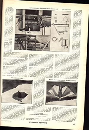 SCIENTIFIC AMERICAN (NOVEMBER 19, 1910) VOL. CIII, NO. 21 Popular Illustrated Weekly of the World&#...