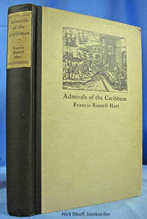 ADMIRALS OF THE CARIBBEAN: Hart, Francis Russell