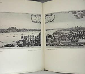 WENCESLAUS HOLLAR AND HIS VIEWS OF LONDON AND WINDSOR IN THE SEVENTEENTH CENTURY: Hind, Arthur M.