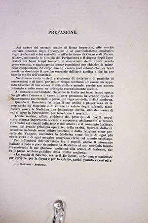 ANATOMIA RIPRODOTTA DA UN CODICE BOLOGNESE DEL SECOLO XIV E VOLGARIZZATA NEL SECOLO XV A Cura Del ...