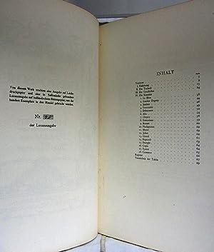 DER FRANZOISCHE FARBENSTICH DES XVIII JAHRHHUNDERTS: Model, Julius & Jaro Springer