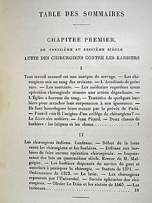 LA VIE PRIVEE D'AUTREFOIS. ARTS ET METIERS MODES, MOEURS,USAGES DES PARISIENS DU XII AU XVIII ...