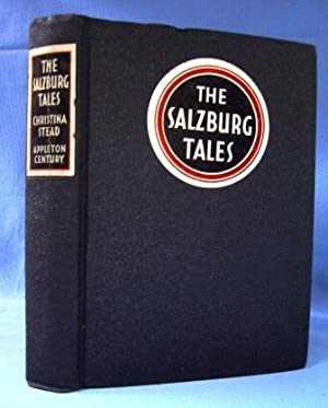 THE SALTZBURG TALES (1934): Stead, Christina