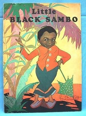 LITTLE BLACK SAMBO (1931): Bannerman, Helen