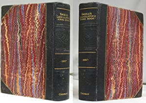 SMULL'S LEGISLATIVE HAND BOOK RULES & DECISIONS (1887) The General Assembly of ...