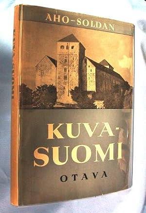 AHO & SOLDAN KUVA-SUOMI (1946): Pyhana, Kotimaamme Arkena
