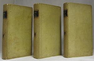 OEUVRES DE GRESSET (3 VOLUMES): De Gresset