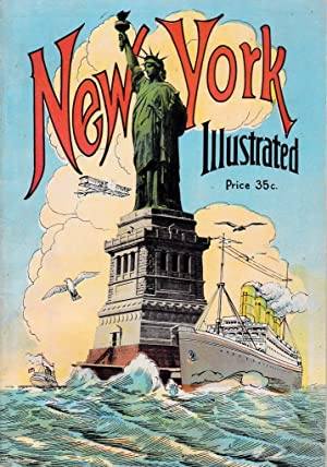 NEW YORK ILLUSTRATED (1928): Unknown