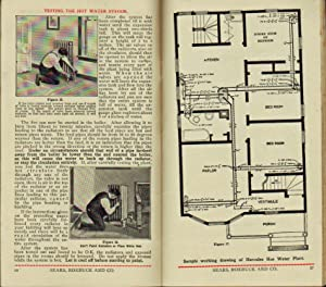 HERCULES HEATING SYSTEMS (CATALOGUE) Sears, Roebuck and Co.: Sears, Roebuck & Co.