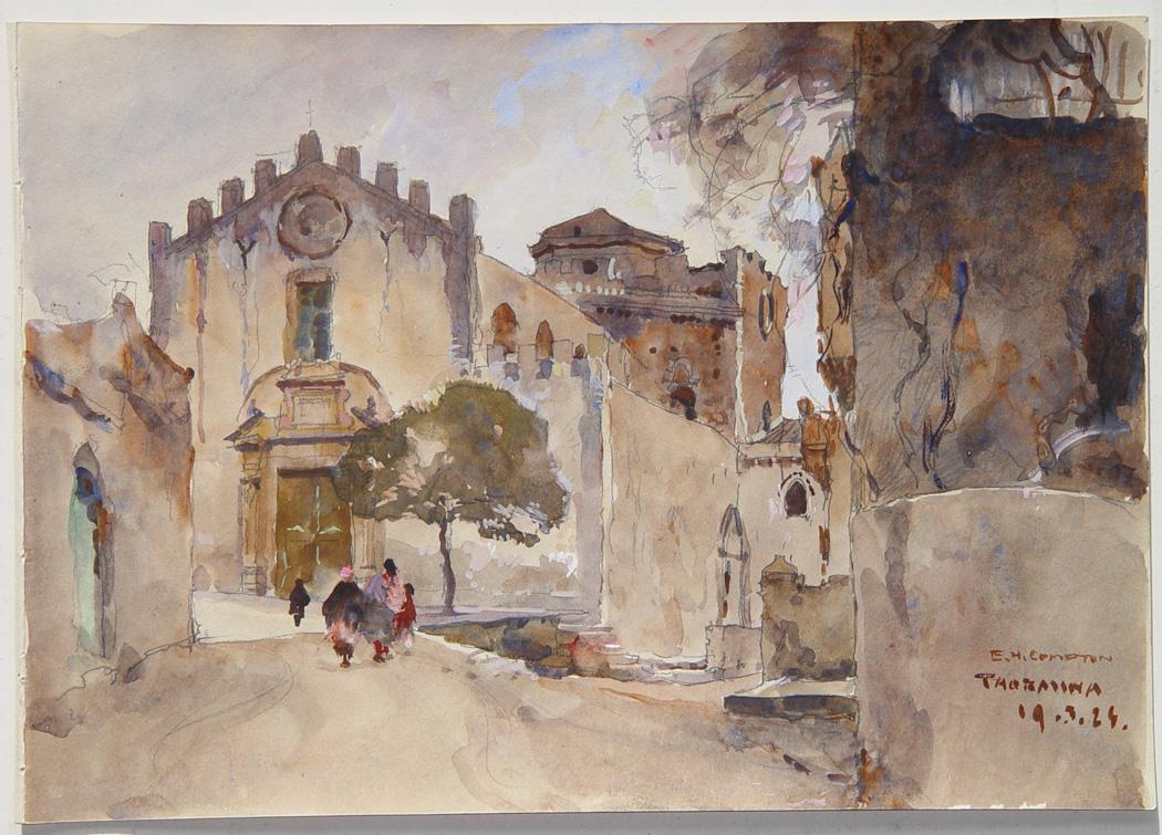 Taormina\