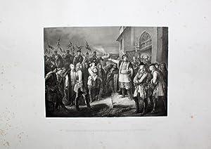 Episode vor der Schlacht am Kahlenberge, den: Geiger, Johann Nepomuk