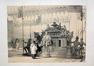 """Tomb of the Emperor Ludovic. Munich"""" originale: München:"""
