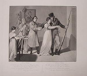 Zeuch hin mein Sohn! Zeuch in den: Jügel, Friedrich (1772