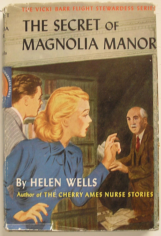 Resultado de imagen de The Mystery of Magnolia Manor 1949
