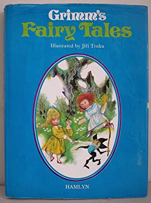 Grimm's Fairy Tales: Grimm Brothers
