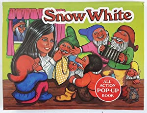 Snow White.All Action Pop-Up Book