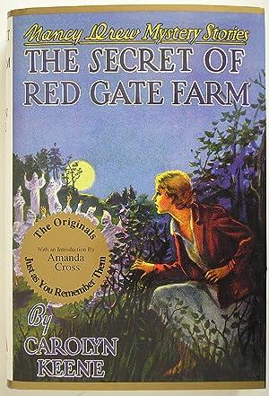 Nancy Drew #6: The Secret of Red: Keene, Carolyn
