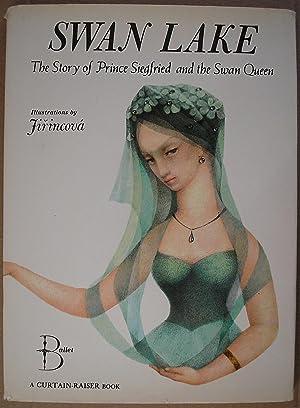 Swan Lake: The Story of Prince Siegfried: Bednar, Kamil