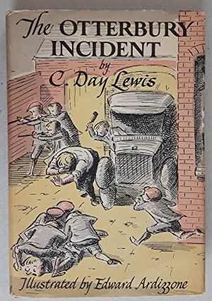 The Otterbury Incident: Lewis, C. Day