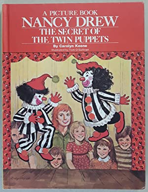 Nancy Drew Picture Book #2: The Secret of the Twin Puppet
