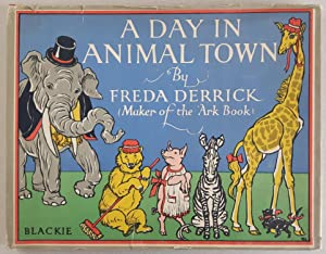 A Day in Animal Town