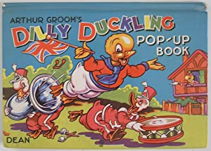 Dilly Duckling's Pop-Up Book