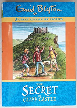 The Secret of Cliff Castle and Other Stories: Smuggler Ben; The Boy Who Wanted a Dog