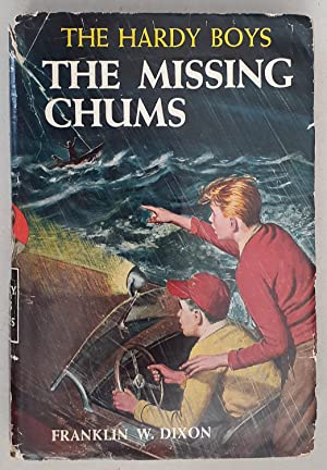 Hardy Boys #4: The Missing Chums